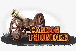 Cannon Thunder Slot gratis spielen