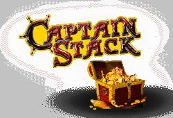 Merkur Captain Stack logo