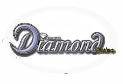 Merkur Diamond Casino logo