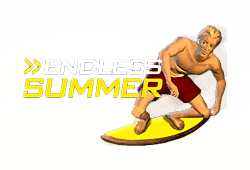 Endless Summer Slot gratis spielen