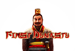 First Dynasty Slot gratis spielen