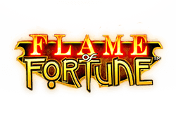 Flame of Fortune Slot gratis spielen