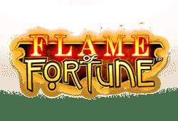 Flame of Fortune Slot gratis spielen