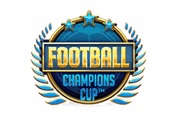 Net Entertainment Football Champions Cup logo