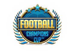 Football Champions Cup Slot gratis spielen