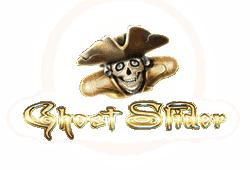 Merkur Ghost Slider logo