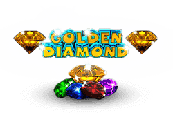 Golden Diamond Slot gratis spielen