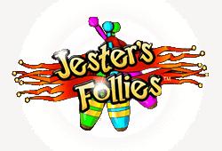 Merkur Jester's Follies logo
