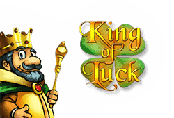 King of Luck Slot gratis spielen