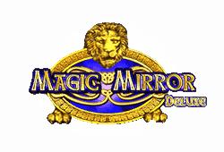 Merkur Magic Mirror Deluxe logo