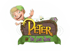 Peter and the Lost Boys Slot gratis spielen