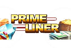 Merkur Prime Liner logo