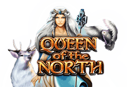 Queen of the North Slot gratis spielen