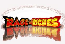 rage to riches spielen