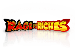 Rage to Riches Slot gratis spielen