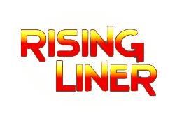 Merkur Rising Liner logo