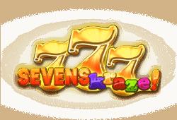 Sevens Kraze Slot gratis spielen