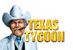 Bally Texas Tycoon logo