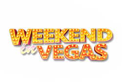 Betsoft Weekend in Vegas logo