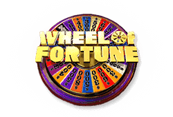 IGT Wheel of Fortune Ultra 5 Reels logo
