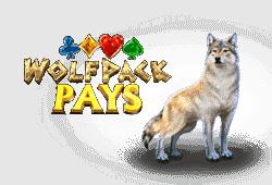Wolfpack Pays Slot gratis spielen