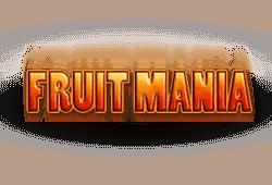 Gamomat - Fruit Mania slot logo