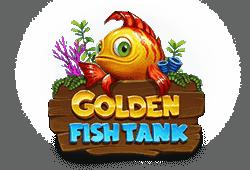 Golden Fish Tank Slot kostenlos spielen