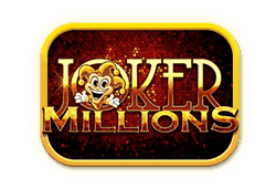 Joker Millions Slot kostenlos spielen