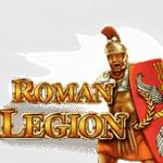 Roman Legion Slot kostenlos spielen