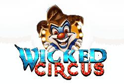 Wicked Circus Slot kostenlos spielen