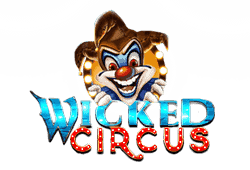 Yggdrasil Wicked Circus logo