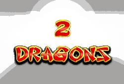 2 Dragons Slot gratis spielen