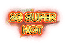 EGT 20 Super Hot logo