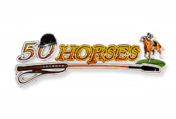 50 Horses Slot kostenlos spielen