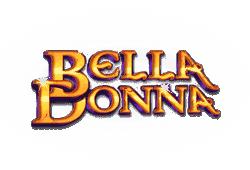 Novomatic Bella Donna logo