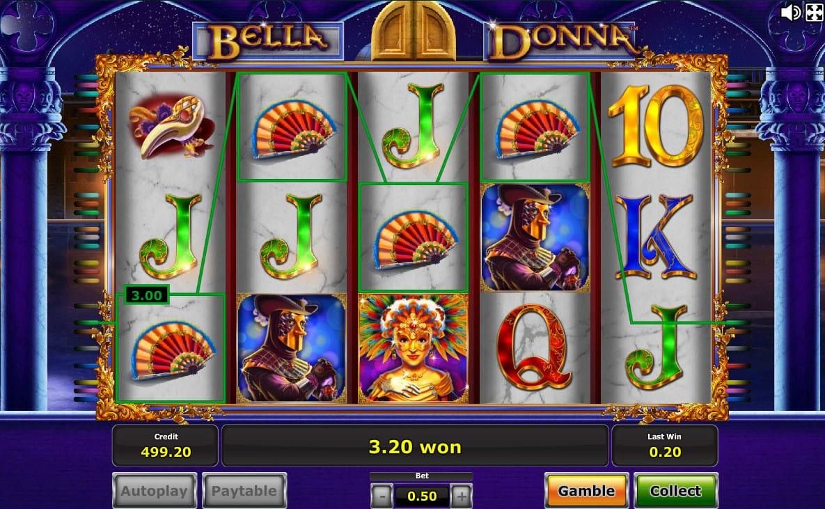 5 neue Novomatic Slots auf Online-Slot.de gratis spielen