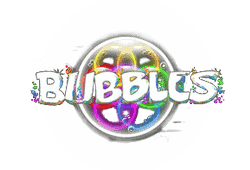 Novomatic Bubbles logo
