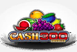 Cash 300 Slot kostenlos spielen