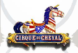 Novomatic Cirque Du Cheval logo