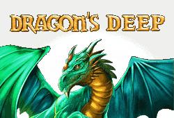 Novomatic Dragon's Deep logo