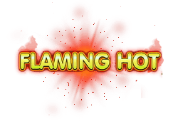 Flaming Hot Slot gratis spielen
