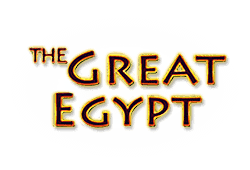 EGT The Great Egypt logo