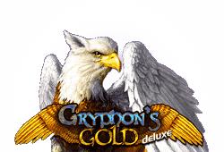 Novomatic Gryphon's Gold Deluxe logo
