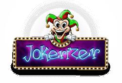 Jokerizer Slot gratis spielen