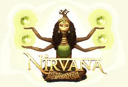 Nirvana Slot gratis spielen
