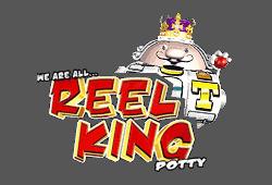 Novomatic Reel King Potty logo