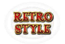 Retro Style Slot kostenlos spielen