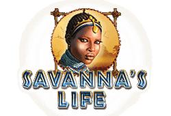 Savanna's Life Slot kostenlos spielen