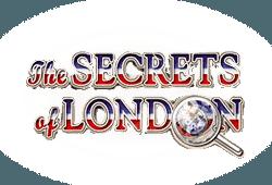 EGT The Secrets of London logo