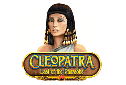 Novomatic Cleopatra Last of the Pharaohs logo